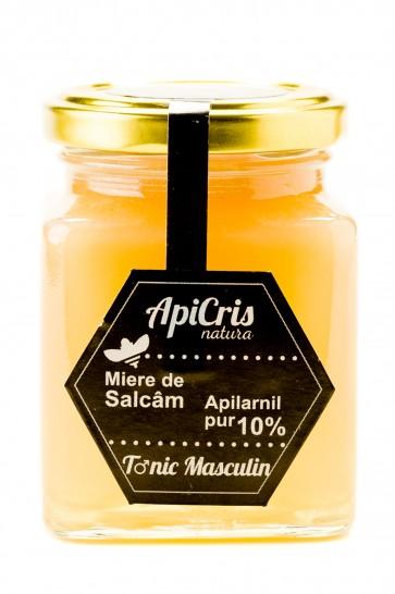 Energizant apicol Tonic Masculin
