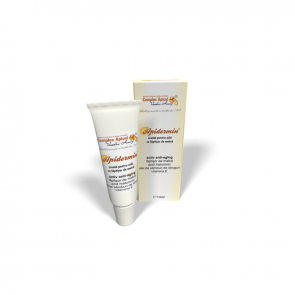 Apidermin crema pentru ochi complex antiaging 10 ml.