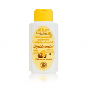 Apidermin gel de dus 250ml