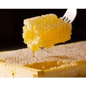 Fagure in miere de salcâm