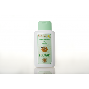 Floral sampon fortifiant 250ml