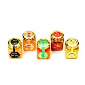 Pachet pentru imunitate- 5 tonice apicole