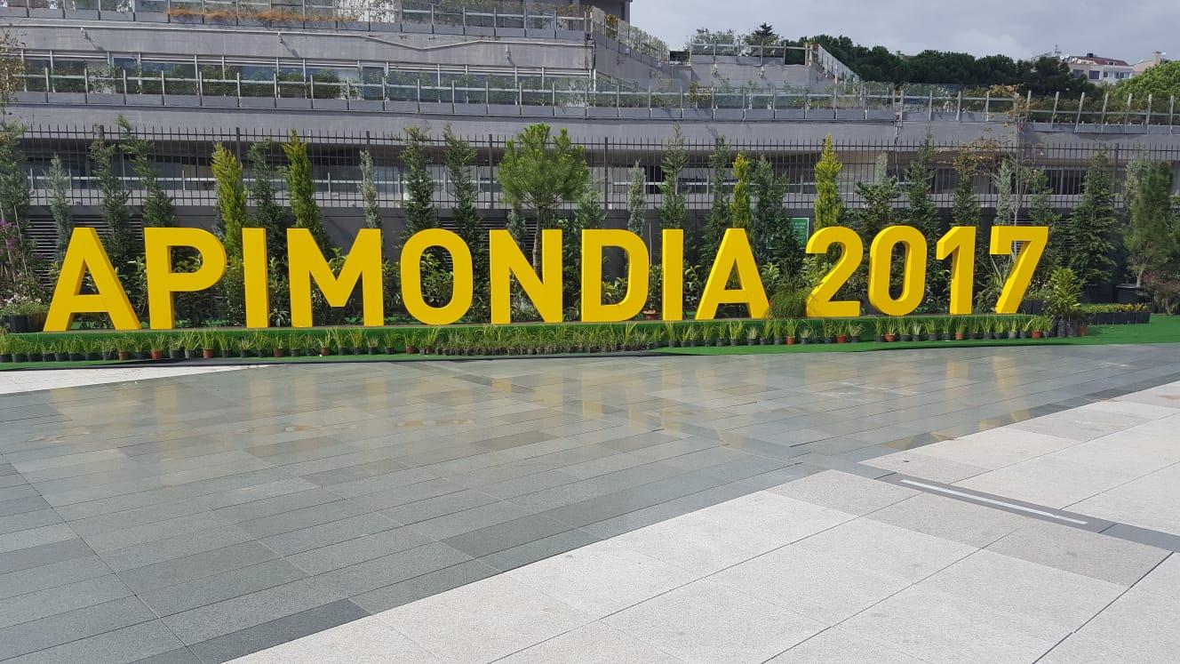 Apimondia Turcia 2017 10