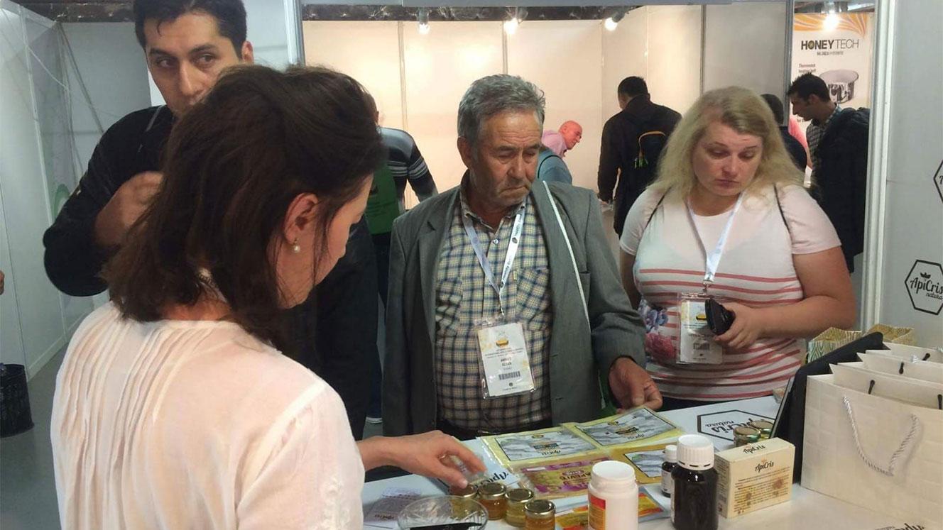 Apimondia Turcia 2017 11