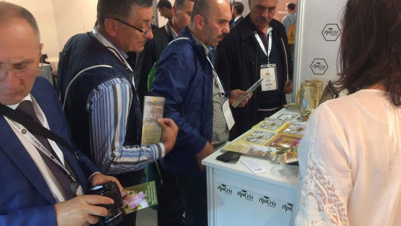 Apimondia Turcia 2017 13
